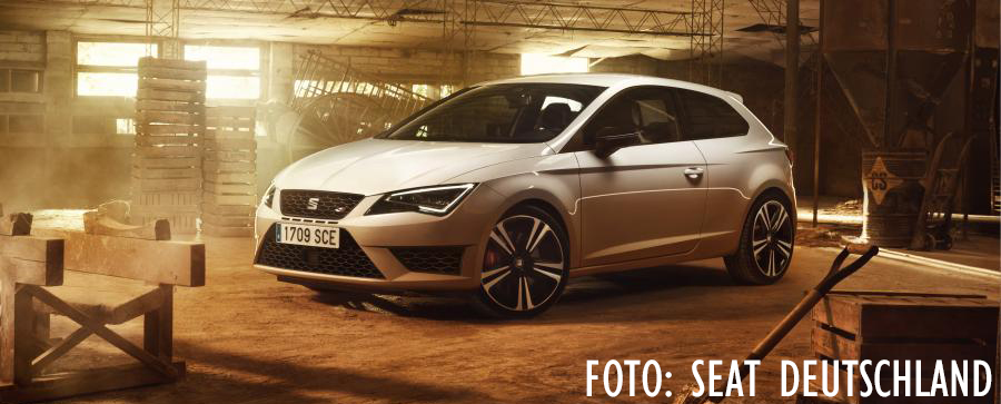 seat leon cupra 290 leiting automobile gmbh. Black Bedroom Furniture Sets. Home Design Ideas